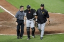Pirates catcher Francisco Cervelli back from disabled list for matchup vs. Rockies