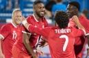 Recap: International Friendly Canada vs Curaçao