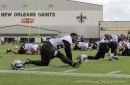 Saints' Mark Ingram wants to be more productive even with Adrian Peterson around