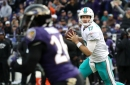 Ryan Tannehill to 'rip it' more this year as offense looks to add tempo back into game