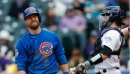 Ben Zobrist to DL for ailing wrist? Cubs to decide Friday