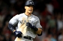 Aaron Judge can't save day this time as Yankees fall to Angels