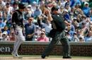 Colorado Rockies bench Carlos Gonzalez, win baseball game