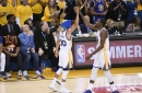 Warriors news: Stephen Curry looking at big pay day, the cost of keeping Golden State's core, 2017 NBA Finals statistics