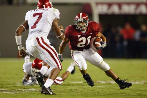 80 Days 'Til Alabama Football: Shaud Williams sets the tone in Fayetteville