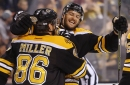 Boston Bruins Expansion Preview: No Defensemen Left Behind