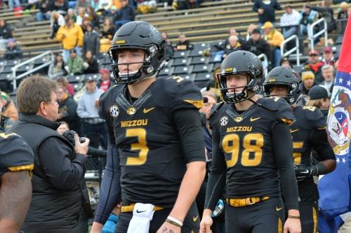 Know thy Opponent 2017: Missouri Tigers