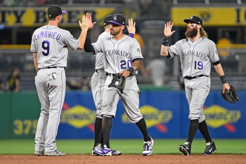 The Colorado Rockies hot start and four reasons why the wheels may come off