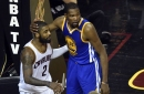 Kevin Durant: Kyrie Irving is better than Allen Iverson