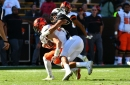 Oregon State Football: Opponent Spring Preview - Colorado Buffaloes (Game 7)