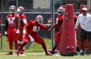 Buccaneers finish minicamp with Gerald McCoy's ice cream truck