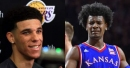 2017 NBA Mock Draft: Are the Lakers sold on Lonzo Ball?