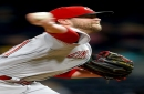 His velocity down, Drew Storen reinventing himself with different arm slots