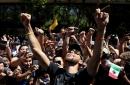 Oakland triumphant as parade celebrates Warriors title The Associated Press
