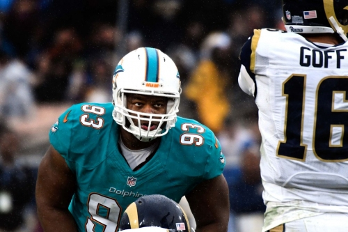 Dolphins minicamp: Ndamukong Suh talks Hall of Fame, rookies, and Adam Gase