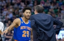 Derrick Rose reportedly wants to re-sign with the Knicks, would take a pay cut