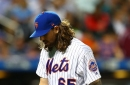 Final Score: Nationals 8, Mets 3-The losses keep mounting