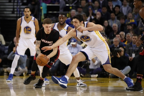 Signing a max contract player would be a short-sighted mistake for the Miami Heat