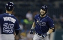 Rays journal: Tigers' Cabrera hits walkoff in ninth (w/video)