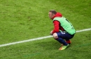 Stoke City react to Manchester United Wayne Rooney transfer speculation