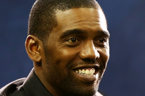 Randy Moss and Ahmad Rashad to be inducted into Vikings Ring of Honor