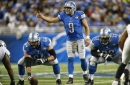With Greg Robinson in tow, Lions' O-Line has become a bottomless pit