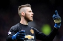 Manchester United goalkeeper David de Gea faces big decision following Real Madrid's move