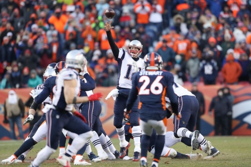 Former NFL exec discusses Broncos decline and how Patriots build their team the right way