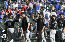 Rockies players attribute some success to team chemistry