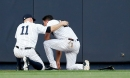 Yankees' Jacoby Ellsbury on road to recovery