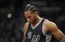 NBA Draft 2017: Spurs Roster Analysis