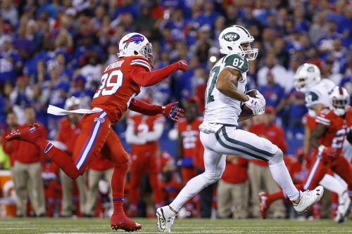 Could Buffalo Bills pursue Eric Decker after missing Jeremy Maclin?