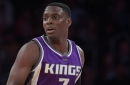 Darren Collison discusses his impending free agency and fit with the Kings