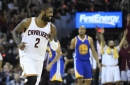 Kyrie Irving holds the key to the Cavaliers' future