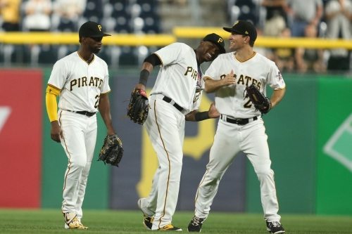 On The Horizon: Cubs vs. Pirates series preview