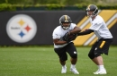 Steelers Minicamp Takeaways: On Tyson Alualu, Rushel Shell and Senquez Golson
