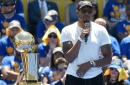Andre Iguodala expected to re-sign with Warriors at discounted rate, per report