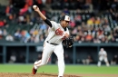 Nationals sign Edwin Jackson to minor-league deal