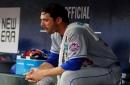 Mets place Matt Harvey, Juan Lagares on 10-day DL