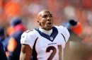 Aqib Talib has 40 days to stay out of trouble