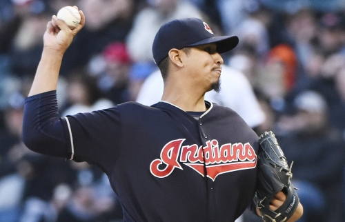 Cleveland Indians vs. Minnesota Twins: Live updates and chat, Game 64