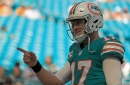 NFL1000: Ryan Tannehill is one of the league's most accurate quarterbacks