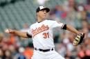 Orioles are putting Ubaldo Jimenez back in the rotation