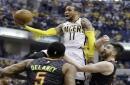 Ellis, Bullock suspended 5 games under NBA drug policy