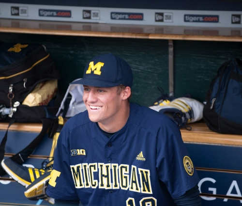 Battle Creek's Jake Bivens makes it official, agrees to deal with Detroit Tigers