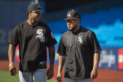 Gamethread: White Sox at Blue Jays