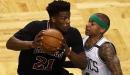 Mark Wahlberg To The Boston Celtics — Trade For Chicago Bulls' Jimmy Butler