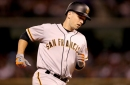 Buster Posey's ankle pain reminds him how far he has come since traumatic injury in 2011