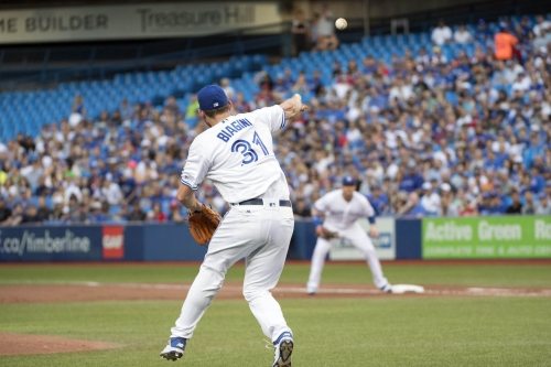 Jays get thumped by White Sox