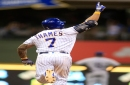 Brewers 6, Padres 5 (10): Eric Thames provides dramatic victory with HR in 10th